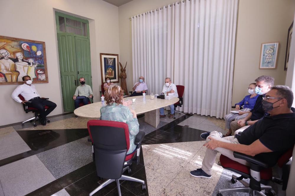 Prefeitura fará isolamento mais rígido nos próximos dois finais de semana em Teresina