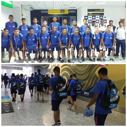 Foto: Divulgação/Piauí Esporte Clube