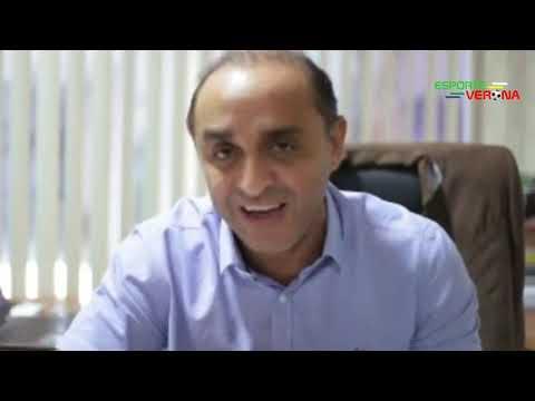 Genivaldo Campelo fala sobre acusações feitas a sua gestão